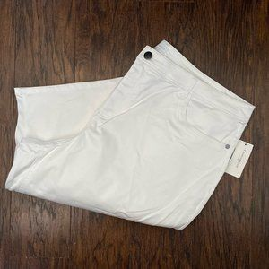 NWT Charter Club Plus Size Shorts